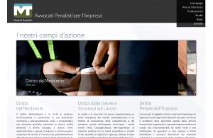 greenzone rifa' il look allo Studio Legale Merlin & Tonellotto